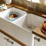 30 Polished Granite Farmhouse Sink Black Schwarzesbauernhauswaschbecken 30 Polished Gra In 2020 Black Farmhouse Sink Sink Farmhouse Furniture