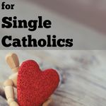 blog books catholic single parents
