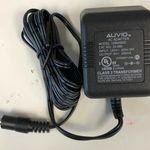 New RadioShack AC Adapter Class2 KA12D120035034U Output 12V 350mA Cat NO 15-1892