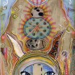 da21a8b95b5 Joanne Thompson (mandalas) on Pinterest