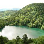 Vue De La Roche Des Fees Vosges Natural Landmarks Nature Landmarks