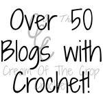 My Hobby is Crochet (myhobbyiscroche) on Pinterest