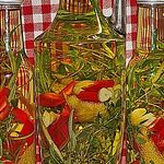 Apfelzeit Kapsel Haken Kugel konservenartige Jar-Datierung