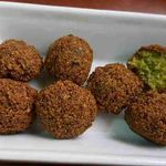 Youtube Falafel Recipe Recipes Lebanese Recipes