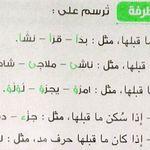 الهمزة المتطرفة على السطر Youtube Arabic Calligraphy Calligraphy