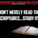 HEBREW ISRAELITE TRIBE OF EPHRAIM BY BLOOD HAPLOTYPE E1B1A7a