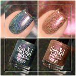 Girly Bits Cosmetics Girlybitspolish On Pinterest