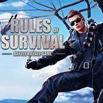 มาตามส ญญา ต วโกงเกมส Rules Of Survival สำหร บม อถ อระบบ Ios เกม