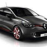 2013 Renault Clio 4 Interior New Renault Clio Renault Clio New