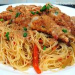 Resep Mie Goreng Jawa Oleh Xander S Kitchen Recipe Cuisine Recipes Food Receipes Indian Food Recipes