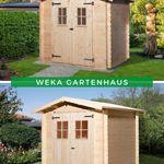 Garten Haus Ideen Wie Ware Es Denn Mit Dem Gartenhaus Meppen Es Ist Nicht Zu Gross Und Nicht Zu Klein Gartenhaus Haus Style At Home