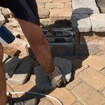 Pin On Crack Stix Concrete Blacktop Repair