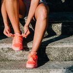 Nike Air Max 270 White – der perfekte Sommerschuh für Frauen