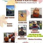 Follow Us On Twitter Happy Trails Pony Rides Riding Lessons