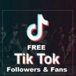 How To Get Free Tiktok Fans In 2019 Method Tiktok Tiktokfans Tiktokfollowers Free Followers On Instagram How To Get Followers How To Get Famous