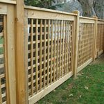 Fence And Deck Connection Fdconnection On Pinterest