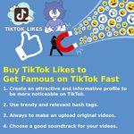 Should You Buy Tiktok Likes To Get More Exposure On Tiktok How To Be Famous Stuff To Buy How To Get