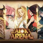 Afk Arena Google Search Best Hero Afk Arena