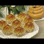 Youtube Noix Gateau Oriental Gaufrette