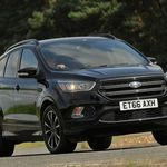New Ford Kuga Suv 2020 See Why It Should Be Better Than A Vw Tiguan And Peugeot 3008 Youtube Ford Kuga Ford News Ford