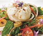 طريقه تحضير المكموره وسلطتها اكله بيروتيه عتيقه لذيذه Youtube Vegetarian Recipes Vegetarian Recipes