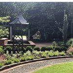 31 Incredible Heavenly Moon Gate Design Ideas Magzhouse In 2020 Garden Gate Design Backyard Getaway Gate Design