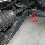 ワゴンr Mh21sストラットステアリング取り付けナット締め付けトルク ワゴンr スズキワゴンr トルク