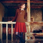 Yolanda Bluff (yolandabluff) på Pinterest