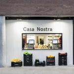 Fachada De Nuestra Tienda Ecorgánic En Blasco Ibañez Valencia Fachadas De Tiendas Estantes Negros Compras