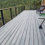 Stainless Cable Amp Railing Deckrailing On Pinterest