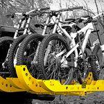 Saris Gran Fondo 2 Bike Trunk Rack Car Bike Rack Best Bike Rack Bike