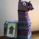 Clara crea Bee Boo Toots Copricuscino Kit da Cucito per Bambini