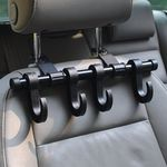 Details about Hyundai ILoad, Rear Tailgate Guard CargoWindow Barrier Protector All About Vans