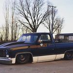 5 Square Body Rollers United Trucks Chevy Trucks Hot Rod Trucks