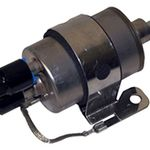 Ls Fuel Filter Regulator Kit Chevy Ls Engine Regulators Filters