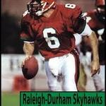 Pin By Dan Dunseath On Wlaf American Football American Football League Nfl Football Players