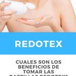 Redotex zur Gewichtsreduktion