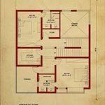 أكبر تجميع صور لواجهات وخرائط المنازل House Floor Design Classic House Design House Design Pictures