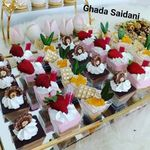 Pin By Safaa Az On وصفات بالعربي Food Drinks Dessert Diy Food Recipes Fun Baking Recipes