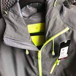 Adidas Striukė J ENTRY 3S COAT Sportsman | ShopSpy.lt