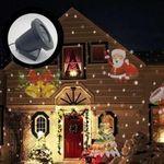 Best Christmas Light Projectors Reviews January 2019 Updated Best Christmas Lights Best Christmas Laser Lights Christmas Light Projector
