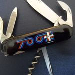 Swiss Knife Chknife Auf Pinterest