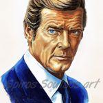 007 Contra O Foguete Da Morte 1979 James Bond 007 Movies In