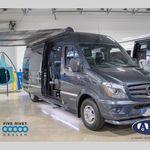 New 2019 Winnebago Era 70m Motor Home Class B Diesel At General