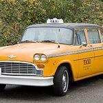 Austin Cab Company (austincabs) on Pinterest