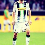 Buffon E Quella Sciarpa Del Borussia Moenchengladbach Borussia Monchengladbach Borussia Monchengladbach