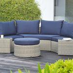 Salon De Jardin Weldom Outdoor Furniture Sets Outdoor Furniture Outdoor Tables