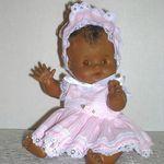Kewpie Doll Bellhop T-Shirt From Original Rose O/'Neill Glass Negative Size LX