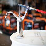 Vehicle Parts & Accessories Smart Tecalemit Made In England 65 Vintage Grease Pump. Vintage Tools