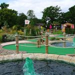11++ Blaby golf centre viral